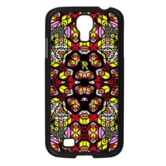 Queen Design 456 Samsung Galaxy S4 I9500/ I9505 Case (black)