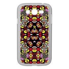 Queen Design 456 Samsung Galaxy Grand Duos I9082 Case (white)