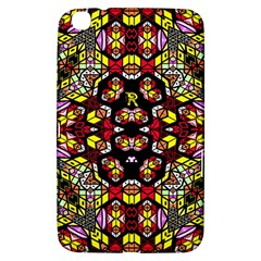 Queen Design 456 Samsung Galaxy Tab 3 (8 ) T3100 Hardshell Case