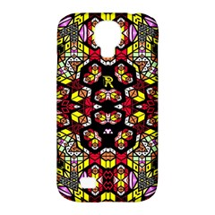 Queen Design 456 Samsung Galaxy S4 Classic Hardshell Case (pc+silicone)