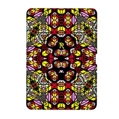 Queen Design 456 Samsung Galaxy Tab 2 (10 1 ) P5100 Hardshell Case
