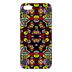 Queen Design 456 Iphone 5s/ Se Premium Hardshell Case