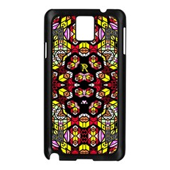 Queen Design 456 Samsung Galaxy Note 3 N9005 Case (black)