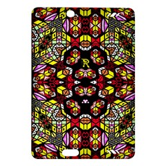Queen Design 456 Amazon Kindle Fire Hd (2013) Hardshell Case
