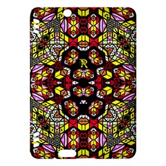 Queen Design 456 Kindle Fire Hdx Hardshell Case
