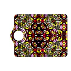 Queen Design 456 Kindle Fire Hd (2013) Flip 360 Case
