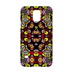 Queen Design 456 Samsung Galaxy S5 Hardshell Case