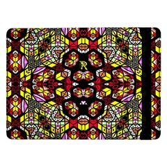 Queen Design 456 Samsung Galaxy Tab Pro 12 2  Flip Case