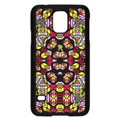 Queen Design 456 Samsung Galaxy S5 Case (black)