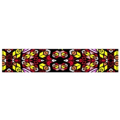 Queen Design 456 Flano Scarf (small)