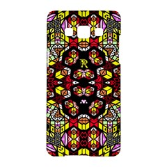 Queen Design 456 Samsung Galaxy A5 Hardshell Case