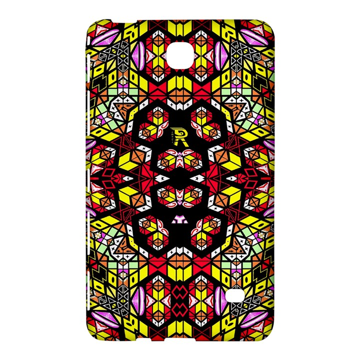 Queen Design 456 Samsung Galaxy Tab 4 (7 ) Hardshell Case
