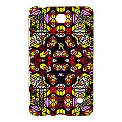 Queen Design 456 Samsung Galaxy Tab 4 (8 ) Hardshell Case