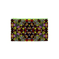 Queen Design 456 Cosmetic Bag (xs)
