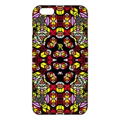 Queen Design 456 Iphone 6 Plus/6s Plus Tpu Case