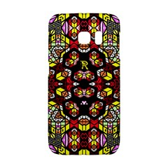 Queen Design 456 Galaxy S6 Edge