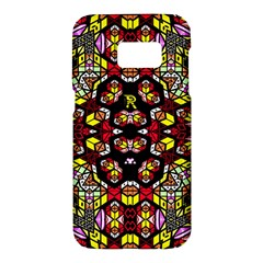 Queen Design 456 Samsung Galaxy S7 Hardshell Case