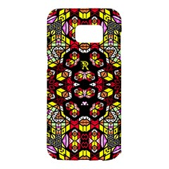 Queen Design 456 Samsung Galaxy S7 Edge Hardshell Case