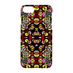 Queen Design 456 Apple Iphone 7 Hardshell Case