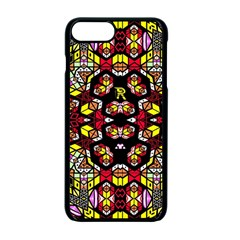 Queen Design 456 Apple Iphone 7 Plus Seamless Case (black)