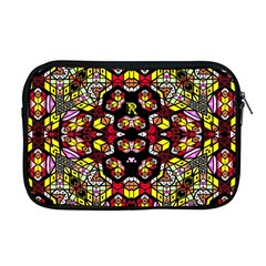 Queen Design 456 Apple Macbook Pro 17  Zipper Case