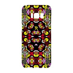 Queen Design 456 Samsung Galaxy S8 Hardshell Case