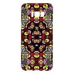 Queen Design 456 Samsung Galaxy S8 Plus Hardshell Case