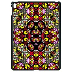 Queen Design 456 Apple Ipad Pro 9 7   Black Seamless Case