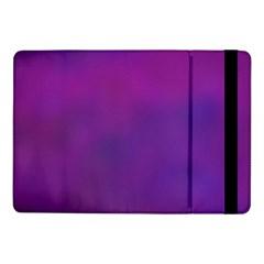 Mottled Purple Samsung Galaxy Tab Pro 10 1  Flip Case