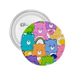 Care Bears 2 25  Buttons