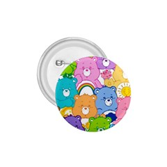 Care Bears 1 75  Buttons