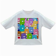 Care Bears Infant/toddler T Shirts