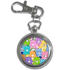 Care Bears Key Chain Watches
