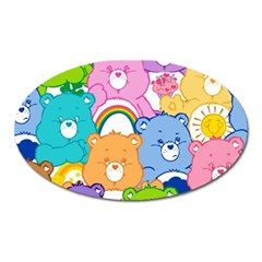 Care Bears Oval Magnet