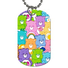Care Bears Dog Tag (one Side)