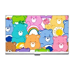 Care Bears Business Card Holders