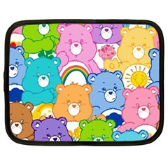 Care Bears Netbook Case (large)