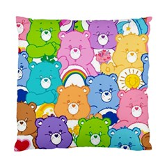 Care Bears Standard Cushion Case (two Sides)