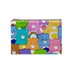 Care Bears Cosmetic Bag (medium)