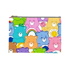 Care Bears Cosmetic Bag (large)