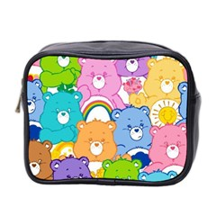 Care Bears Mini Toiletries Bag 2 Side