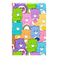Care Bears Shower Curtain 48  X 72  (small)