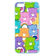 Care Bears Apple Seamless Iphone 5 Case (color)
