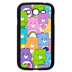 Care Bears Samsung Galaxy Grand Duos I9082 Case (black)