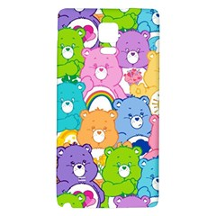 Care Bears Galaxy Note 4 Back Case