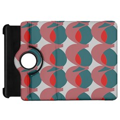 Pink Red Grey Three Art Kindle Fire Hd 7