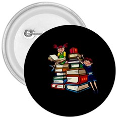 Back To School 3  Buttons