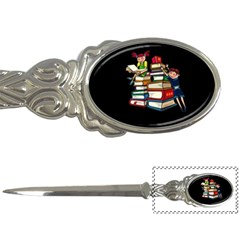 Back To School Letter Openers