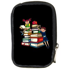 Back To School Compact Camera Cases