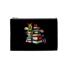 Back To School Cosmetic Bag (medium)